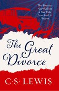 The Great Divorce eBook