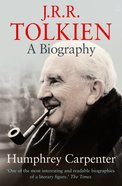J.R.R. Tolkein: A Biography eBook