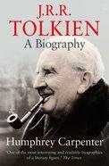 J.R.R. Tolkein: A Biography eBook