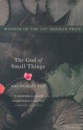 The God of Small Things eBook