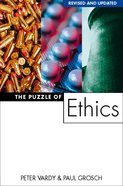 The Puzzle of Ethics eBook