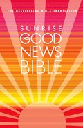 GNB Sunrise Bible