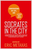 Socrates in the City eBook