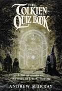 The Tolkien Quiz Book eBook