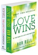 Love Wins and the Love Wins Companion