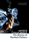 The Return of Sherlock Holmes (Collins Classics) eBook