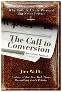 The Call to Conversion (2005) eBook
