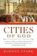 Cities of God eBook