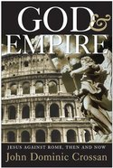 God & Empire eBook