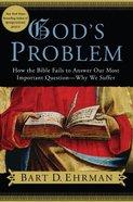 God's Problem eBook