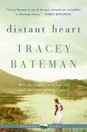 Distant Heart (#02 in Westward Hearts Series) eBook
