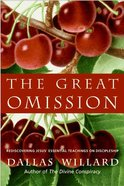 The Great Omission eBook
