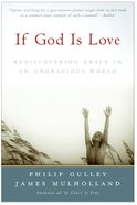 If God is Love eBook