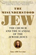 The Misunderstood Jew eBook