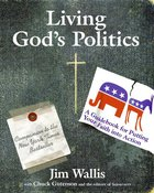 Living God's Politics eBook