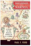 Pocket Companion to Narnia eBook