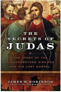 The Secrets of Judas eBook