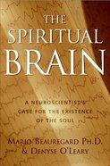 The Spiritual Brain eBook
