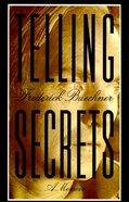 Telling Secrets eBook
