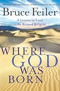 Where God Was Born eBook