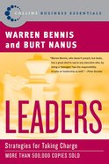 Leaders eBook