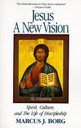 Jesus: A New Vision eBook