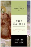 The Pocket Guide to the Saints eBook