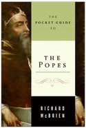 The Pocket Guide to the Popes eBook