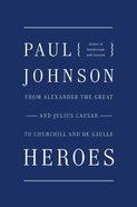 Heroes eBook