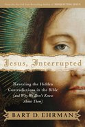 Jesus Interrupted eBook