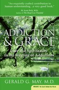 Addiction & Grace eBook