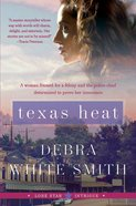 Texas Heart (#1 in Lone Star Intrigue Series) eBook