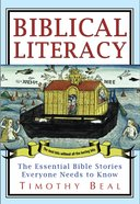Biblical Literacy eBook