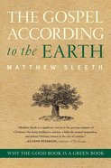 The Gospel According to the Earth eBook