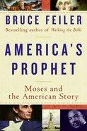 America's Prophet eBook