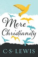 Mere Christianity eBook