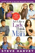 Act Like a Lady, Think Like a Man eBook