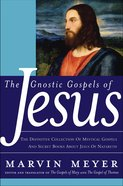 Gnostic Gospels of Jesus eBook