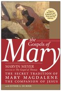 Gospels of Mary eBook
