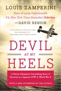 Devil At My Heels eBook