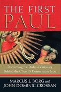 The First Paul eBook