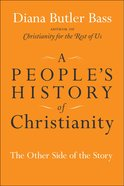 A People's History of Christianity eBook