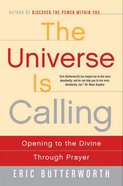 The Universe is Calling eBook