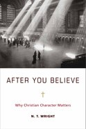 After You Believe eBook