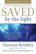 Saved By the Light eBook