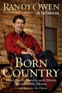 Born Country eBook
