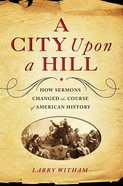 A City Upon a Hill eBook