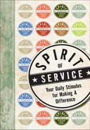 Spirit of Service eBook