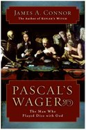 Pascal's Wager eBook