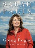 Going Rogue eBook